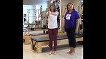 Standing Pilates - Twist