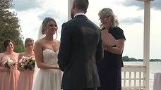 Kyle and Kourtney Promo Wedding Video