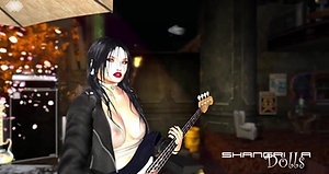 VI. Superbia (AMONN _Seventh Sin_)