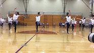 Father Ryan High School Dance Team