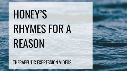 """Honey's """"Rhymes For A Reason"""""""