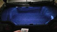 R32 GTR Trunk Demo