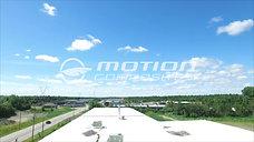 Motion Composites - L'usine