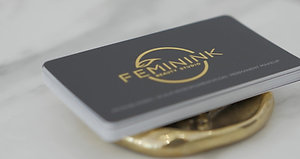 Feminink - Business Video