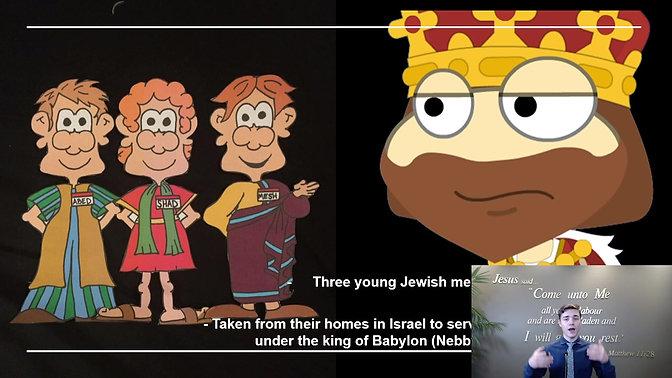 Bible Adventures for Kids