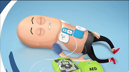 Ep 3 What does an AED do (midres)