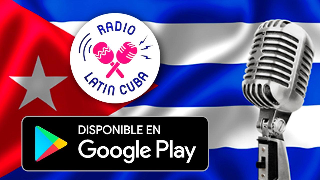 Radio Latin Cuba teVé