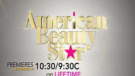 Lifetime TV American Beauty Star Promo