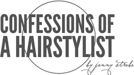 Brandon Liberati guest Celebrity Hairstylist on Confessions of a Hairstylist App