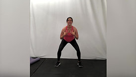 Prenatal Lower Body + Core