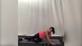 Prenatal Full Body Strength