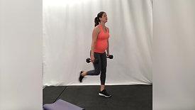 Prenatal Upper Body Strength