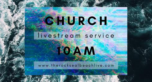 10am Sunday Service