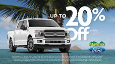 Windward Ford - February 2021 Month of Love