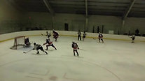 Alex - quick set play goal