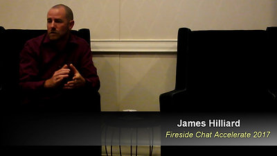 Fireside Chat Interview Host