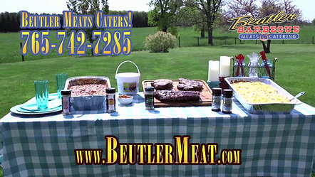 Beutler Meats Commercial - May 2016