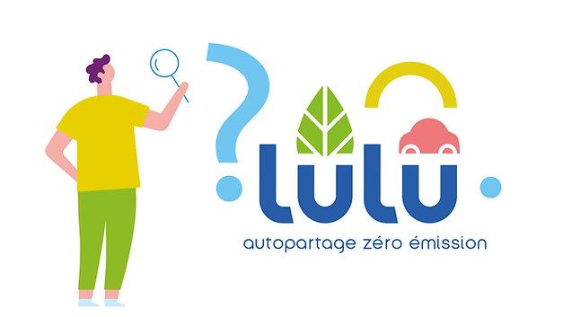 Emprunter une Lulu