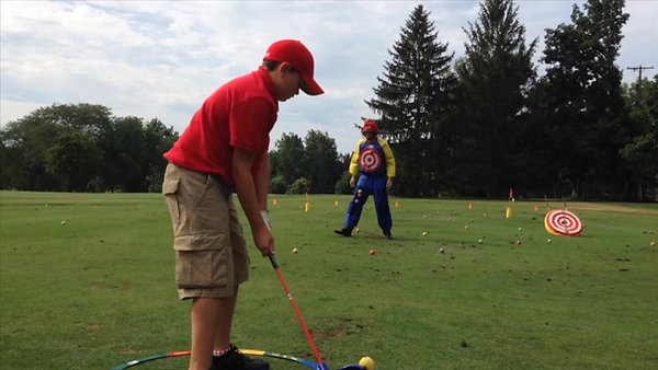 Highland Meadows JR Golf Preview 2015