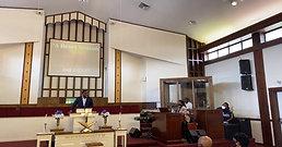 New Zion Service- 06/28/2020