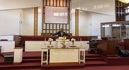 New Zion's Online Service 04/19/20
