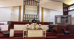 New Zion's Online Service 05/31/20