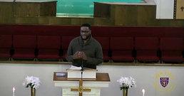 New Zion's 11 AM Service: 10/18/20