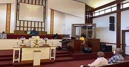 New Zion Online Service 06/21/20