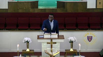 New Zion's 11 AM Service: 09/20/20