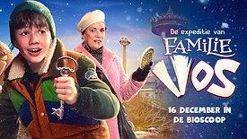 De expeditie van familie Vos  officiële trailer