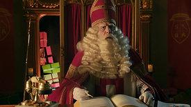De Grote Sinterklaasfilm 2020 Officiële trailer