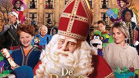 De brief voor Sinterklaas 2019