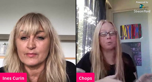 Conversation With Chops, Owner of The Hive NZ