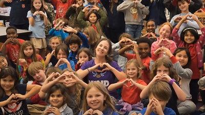 Top 10 Reasons Families Love WISH Elementary