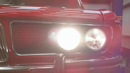 HID & LED Light Conversion
