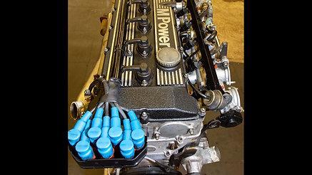 BMW's Legendary M88 Engine