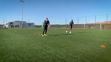 Adrien Regattin, joueur professionel, MLS