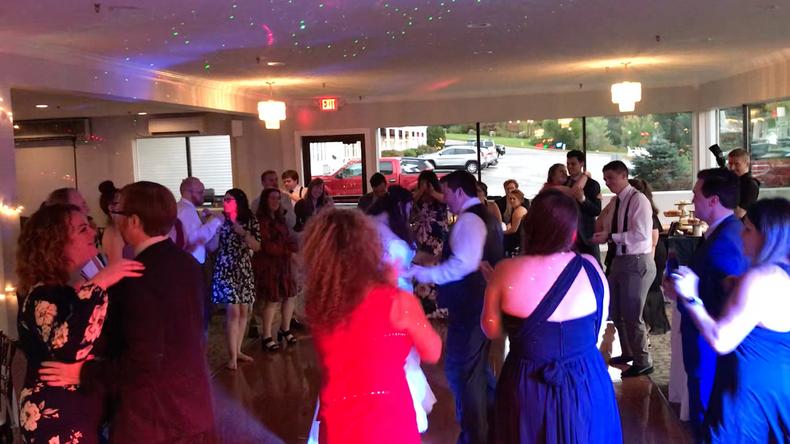 Videos From Weddings We Did