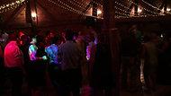 Backstreet (New Years Eve Wedding)