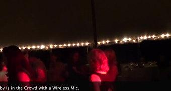 A Demo of Weddings with DJ Bobby Freedom