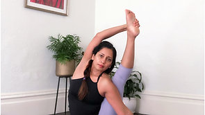 Pali Flow - Sidebody & Hamstrings