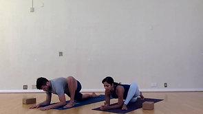 1Hr Pali Yoga Flow