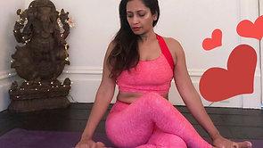 Full body Vinyasa flow