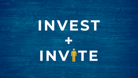 Invest and Invite - Week 2