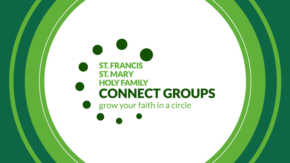 Connect Group Videos