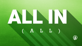 All in All — Week 3