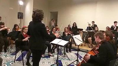 Concerto a Cava dei Tirreni