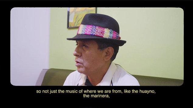 Expresion Inka Documentary
