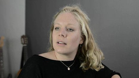 About Konstanze Fischer
