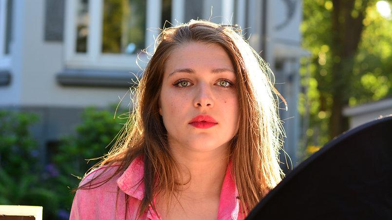 About Karina Rudi